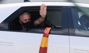 روما: صفقة جديدة تنضم لكتيبة مورينيو