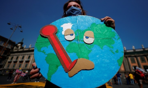 مجموعة الـ20: الوزراء أخفقوا في التوصل لاتفاق حول تغير المناخ