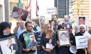 4 آب: نريد الحقيقة من أجل الانسان وكرامة بيروت!(بقلم رولا حداد)