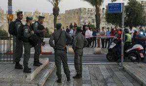 اعتداء إسرائيلي على شبان فلسطينيين في القدس