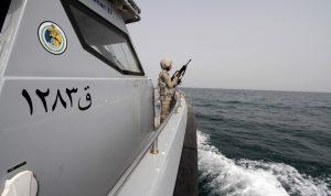 التحالف يحبط هجوما حوثيا في البحر الأحمر