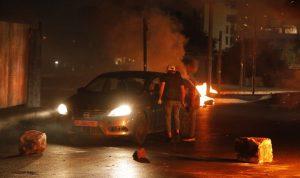 الأزمات تتراكم… احتجاجات وقطع طرقات في مناطق عدة