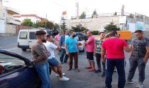 مجموعات من الحراك المدني دعت إلى الإضراب الشامل