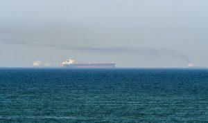 هجوم على سفينة إسرائيلية ببحر العرب