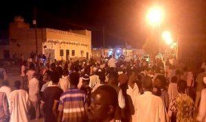 عملية انقلابية في السودان للسيطرة على الحكم