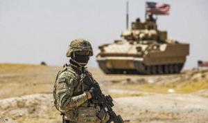 واشنطن تبقي عناصرها في سوريا