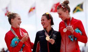 أولمبياد طوكيو… بريطانيا تفوز بأول ذهبية في تاريخها