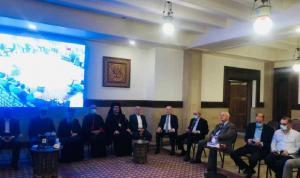 فاعليات طرابلس: نرفض تحويل المدينة لساحة للصراعات السياسية