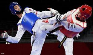 تونس تحقق أول ميدالية للعرب في أولمبياد طوكيو