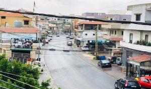 في صور… أمطار في عزّ تموز!