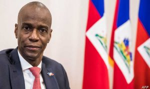 اعتقال ضابط شرطة بقضية اغتيال رئيس هايتي