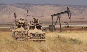 هجوم صاروخي على أكبر قاعدة أميركية في سوريا