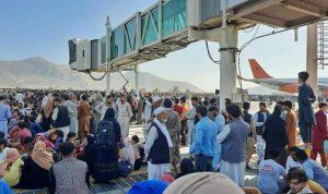 إسبانيا: انتهاء عمليات الإجلاء من أفغانستان
