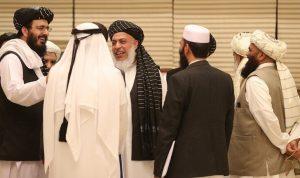 محادثات التسوية الأفغانية: لتسريع عملية السلام