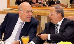 """""""مفاوضات ما بين الصهرين""""…و الحكومة فالِج لا تعالج"""