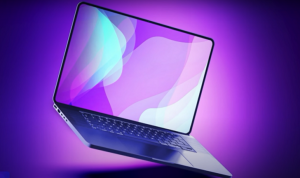 """""""آبل"""" تستعد لإطلاق جيل جديد من حواسب MacBook"""