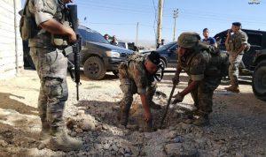 مناطق لبنان غارقة بالمحروقات… الجيش يُصادر ويوزّع!