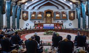 لبنان خارج الاهتمام في قمة بغداد