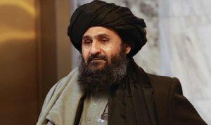 """""""الملا برادار"""" سيقود حكومة أفغانستان الجديدة"""