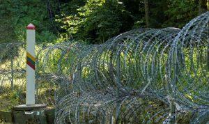 بيلاروسيا… أمرٌ رئاسي بتعزيز الاجراءات الأمنية على الحدود