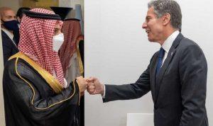 واشنطن: ملتزمون بالوقوف إلى جانب السعودية
