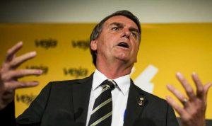 الرئيس البرازيلي: أمامي ثلاثة خيارات لمستقبلي