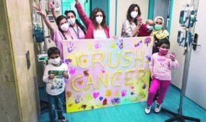 """مرضى السرطان في لبنان… مأساة ترقى إلى """"جريمة ضد الإنسانية"""""""