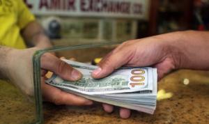 دولار السوق السوداء يحافظ على ارتفاعه.. كم بلغ؟
