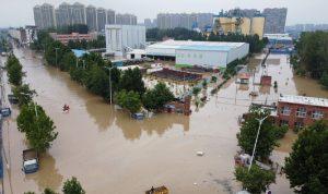 الصين.. إجلاء مئات الآلاف قبيل إعصار كبير