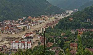 تركيا: ارتفاع حصيلة ضحايا الفيضانات إلى 31 شخصًا
