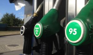 إنخفاض سعر صفيحة البنزين!