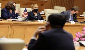 واشنطن: هناك حاجة لزيادة الضغط على بكين