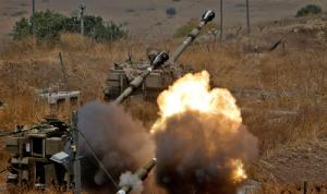 """""""الحزب"""" في مواجهة رفض شعبي للقصف الإسرائيلي"""