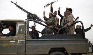 التحالف: مقتل أكثر من 90 حوثيًا في 31 عملية نفذت بمأرب