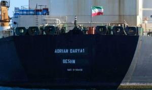 سفينة وقود إيرانية ثالثة في طريقها إلى لبنان