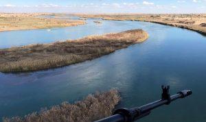 العراق: إجراءات إيران أثرت على نوعية المياه
