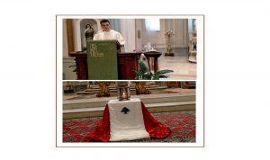 بدعوة من البابا… صلوات في إيطاليا بذكرى انفجار المرفأ