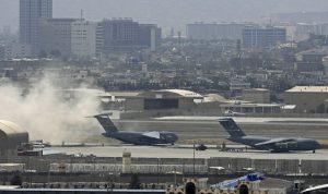 قبل الرحيل… ماذا فعل الجيش الأميركي في مطار كابول؟