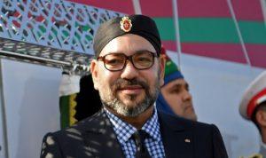 العاهل المغربي يكلف عزيز أخنوش بتشكيل الحكومة الجديدة