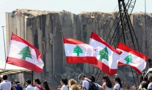 """""""الحزب"""" يقود لبنان إلى أزمة مفتوحة"""