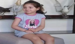 في عكار…  رصاصة طائشة تنهي حياة إبنة الـ7 سنوات!