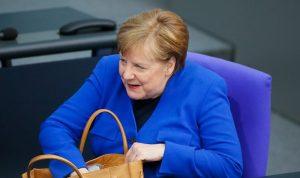 16 عامًا من العمل السياسي… من هي سيدة ألمانيا الحديدية؟