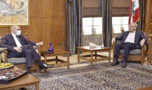 بوريل لبري: لبنان في حالة كسوف