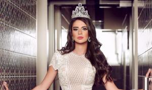 ملكة جمال لبنان السابقة: نعم للحب ملايين المرات
