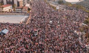 بين 17 تشرين و4 آب: محاسبة شعبية وبرامج جبهوية