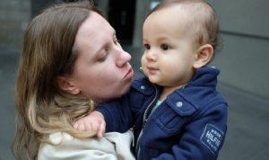 عام على انفجار المرفأ… سارة كوبلاند تستذكر ابنها إسحاق