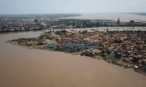 السودان… اضرار مادية كبيرة جراء الفيضانات