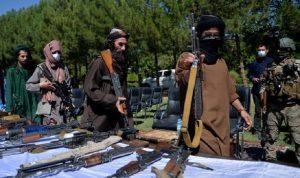 """الأمم المتحدة: عنف """"طالبان"""" يرقى لجرائم ضد الإنسانية"""