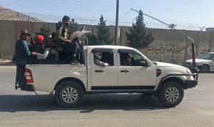 طالبان في كابول: حواجز أمنية وعمليات تفتيش