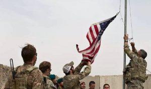 آخر جندي أميركي غادر أفغانستان… من هو؟ (صورة)